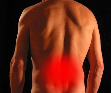 Vaje za hrbtenico, ki jih lahko izvaja vsak