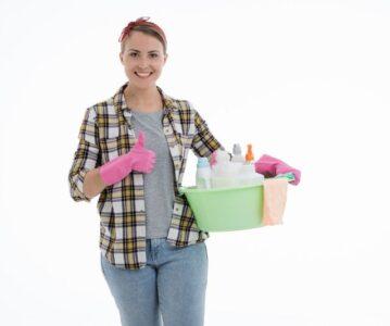 Naravna čistila za dom – recepti za izdelavo čistil, ki so okolju in zdravju prijaznejša