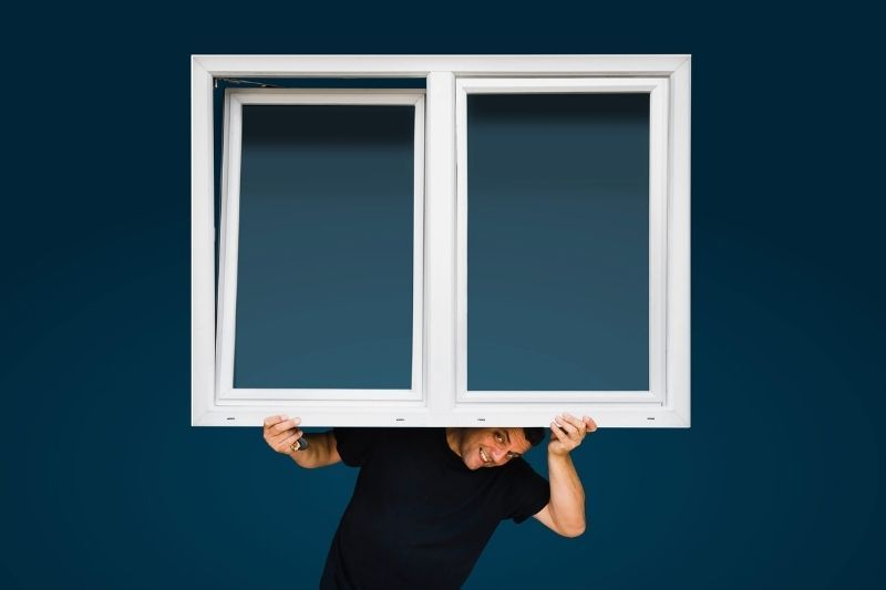 PVC okna za vsak dom