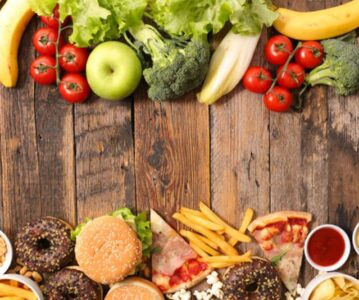 Napenjanje v našem želodcu