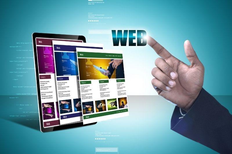 Izdelava spletnih trgovin je vse bolj priljubljena