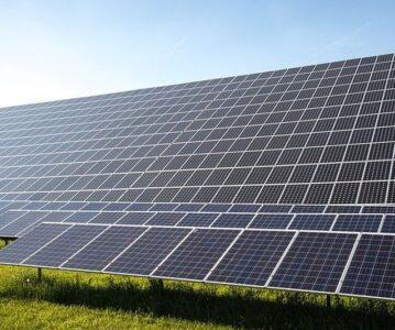 Sončne elektrarne v Sloveniji so vse bolj pogoste