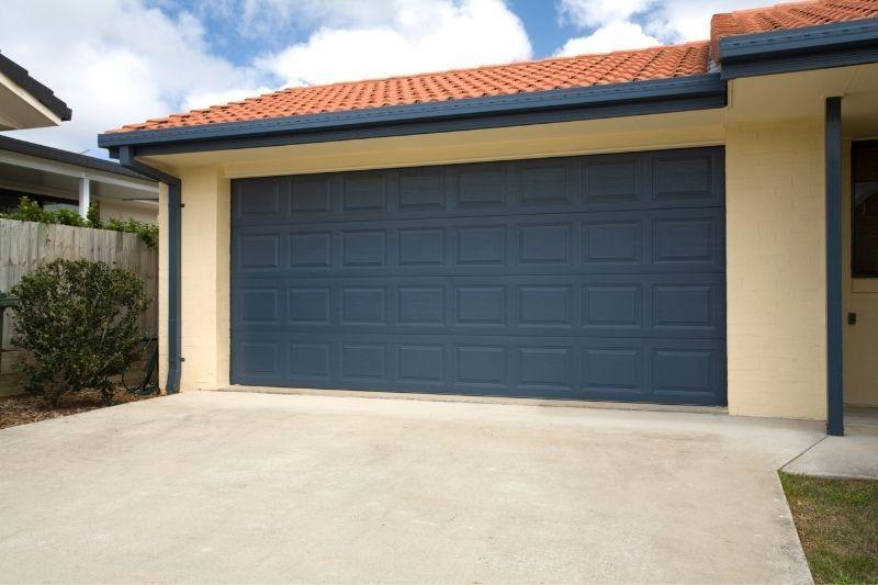Garažna vrata za vsak dom